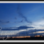 Photoblog: Landscape Sunset