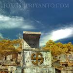 Tempat Wisata Kampung Vietnam di Batam