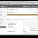 Contact Form Plugins Wordpress