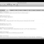 YoruFukurou Aplikasi Twitter Untuk Mac