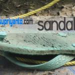 Photoblog Sandal Jepit
