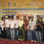 ICT 2008 Akirnya Berakir Sudah