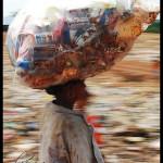Photoblog Antara Sampah Dan Semangat