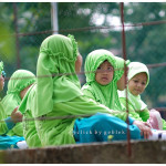 Photoblog Masa Kanak Kanak