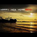 Selamat Datang Tahun Baru 2010