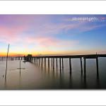 Senja Di Tanjung Talok
