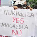 Ganyang Malaysia Rebut Manohara